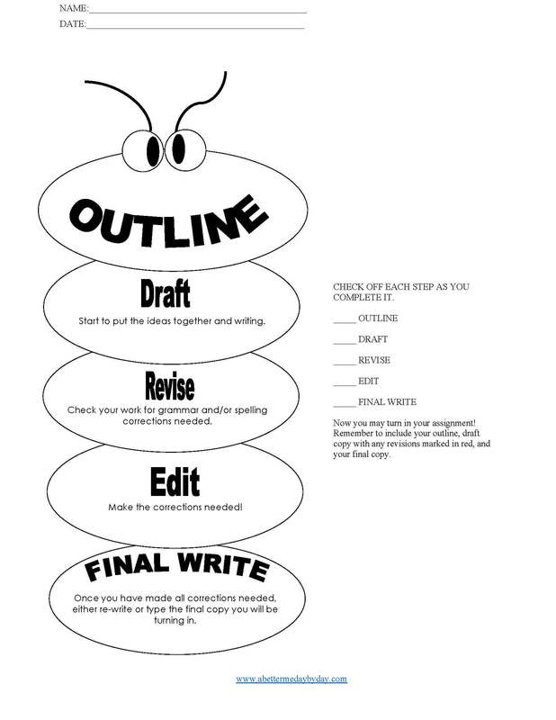 apa outline template blank research paper outline template  3 page essay outline paragraph descriptive essay rubric essay